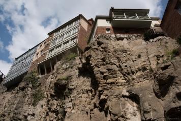 Tbilisi living